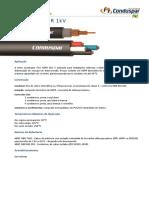 Conduspar – Flex HEPR 1kV