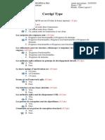 corrigéTypeExamenGL3-M1_TIC