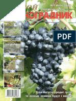 Мой виноградник 2012'07
