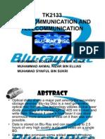 blu ray presentation SCRIBD