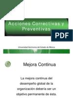 Acciones Correctivas y Preventivas 5Bjulio 202005 5D