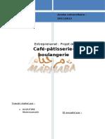 Boulangerie Bp