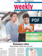 TV Weekly - April 10, 2011