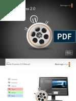 Media Express Manual