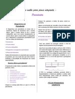 Terceiro aulão para prova integrada - periodontia - PDF - Copia (2)