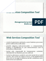 Web Services Composition Tool