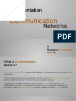 Presentation on Communication