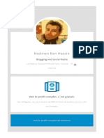 Noômen Ben Hassin _ Profil Professionnel _ LinkedIn