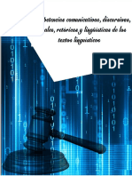 Sesión 06 - Características del texto legislativo (1)
