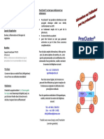 procluster 1