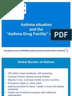 Asthma (Cecile Mace, Karen Bissell)