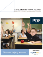 Elementary School Teaching eBook