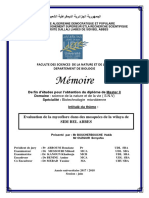 Evaluation de la mycoflore dans des mosquées de la wilaya de SIDI BEL ABBES-copy-1