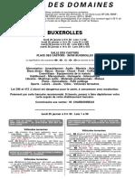 2010-01-25 - BUXEROLLES - Compilé