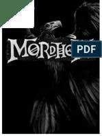 Mordheim Rule book