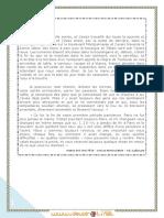 Devoir de Contrôle N°2 - Français - 1ère AS  (2011-2012)  Mme yengui bouhajeb sonia