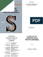 La Red Social Frontera en La Práctica Sistémica by Carlos E. Sluzki (Z-lib.org)