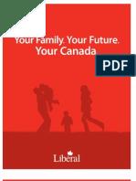 Liberal Platform 2011
