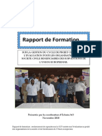 rapport de la formation sur la gcp centree sur l evaluation28-291118
