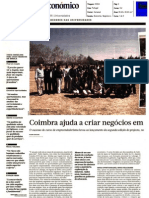 UC ajuda a criar negócios em Angola / Diário Económico