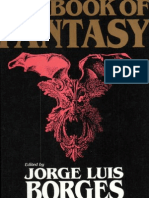the book of fantasy borges ocampo casares