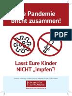 Kinder nicht Impfen-2