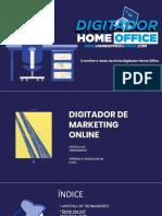 Digitador Home Office OFICIAL V7.2
