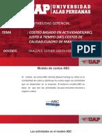 DIAPO DE CONTABILIDAD GERENCIAL 15