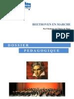 Dossier pédagogique Beethoven