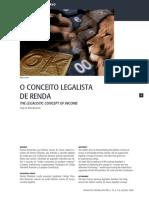 Aula 08 -  Direito Tributário - Leitura 05