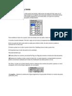 Imprimiendo _Puertos de Entrada y Salida_