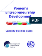 WED_capacity_building_guide