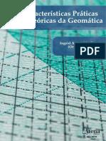 E Book Características Práticas e Teóricas Da Geomática