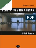 Kendini Savunan İnsan, Erich Fromm