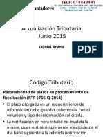 Actualizacion_Tributaria_Club_de_contadores_Junio_2015