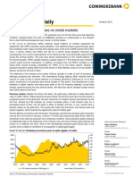 Commerzbank Research Commodities Daily 2010-03-16