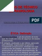 CURSO DE TECNICO EM RADIOLOGIA-toda a aula