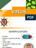 Virus Generalidades