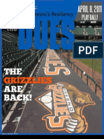 the DUES - The Grizzlies Are Back!