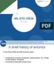 mil-std-1553 Primer