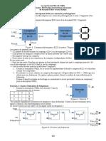 Corrigé Partiel VHDL FPGA M1 ELN SE 2020