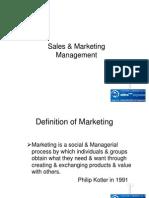 3.0 Sales & Marketing Management_1