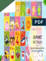L'Alphabet FR Vidéo Titounis