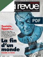 La Revue No.10 - Mars 2011