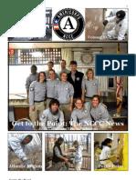 NCCC Atlantic Region Get to the Point Issue 5 Volume XVII