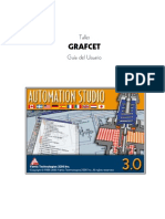 Automation Studio - Grafcet