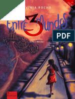 Entre 3 Mundos (Livro 1)