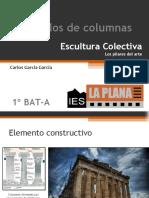 Ejemplos de columnas
