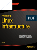 Practical Linux Infrastructure [2015]