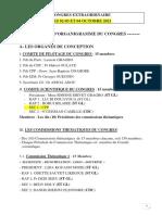 CONGRES EXT PROJET CDC VALIDE. II docx